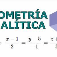 Geometría analítica | Solución ejercicio 21 | Rectas y planos